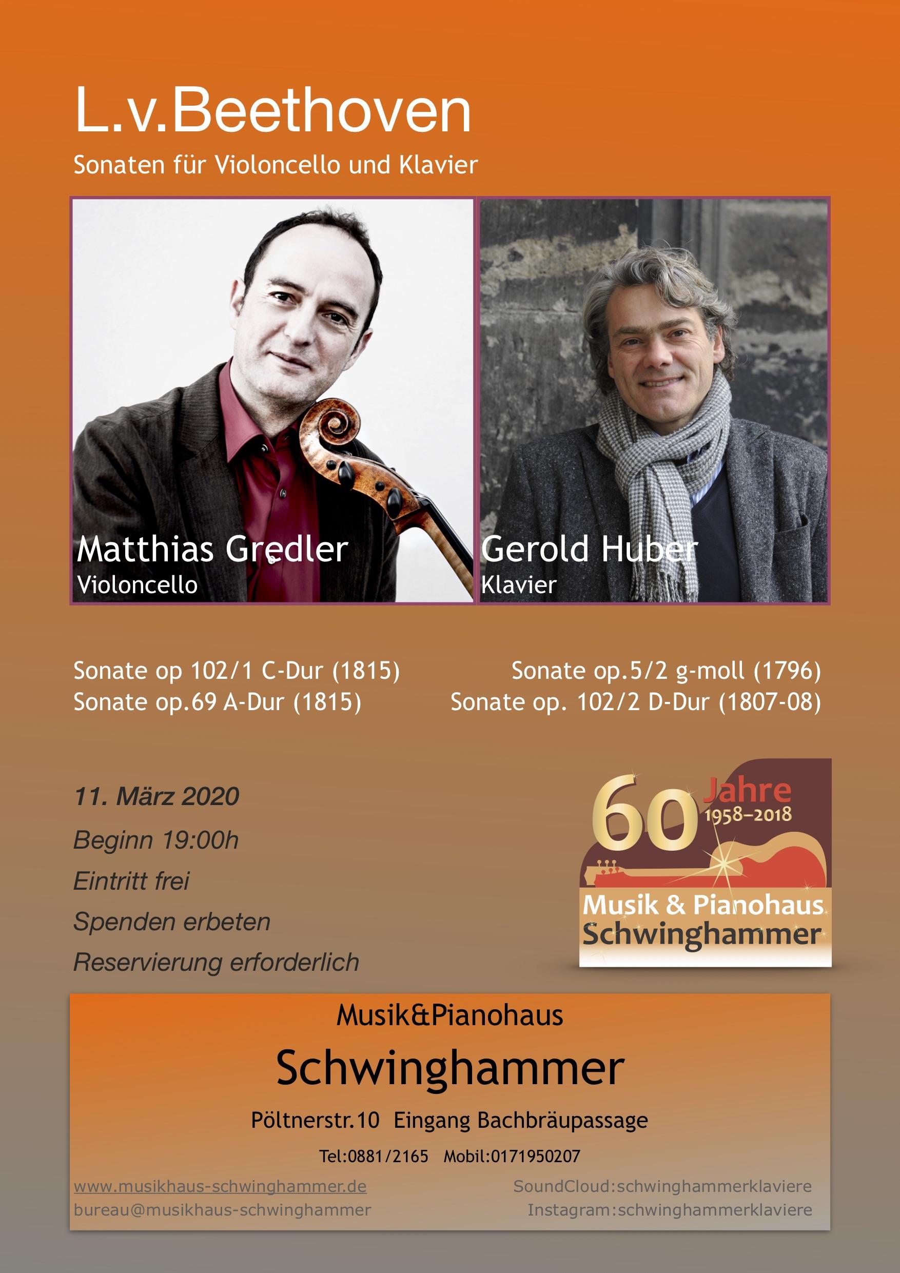 Beethoven:M.Gredler_G.Huber_11.März
