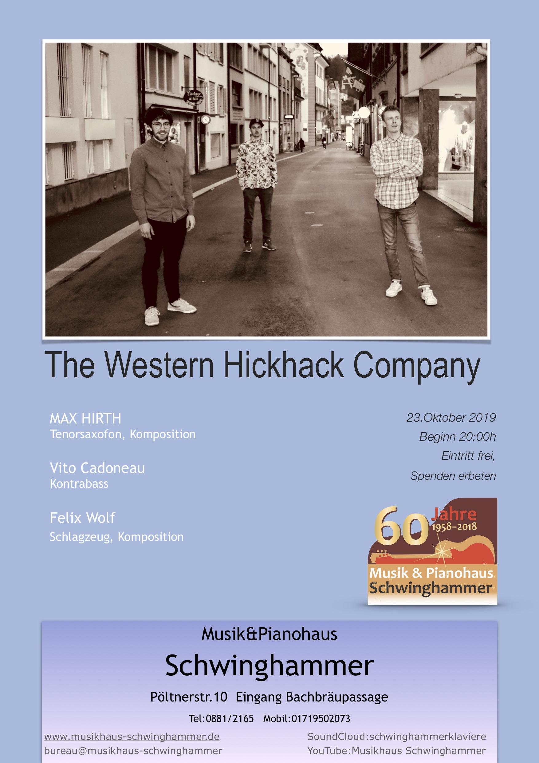 WHC-Trio